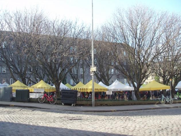 Mercado de Stockbridge