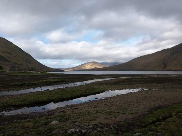 Fiordo de Killary