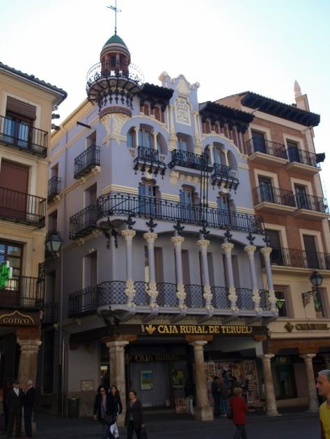 Casa de Textiles El Torico