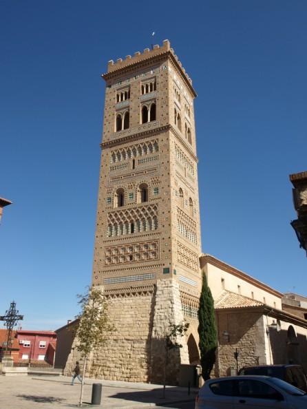 Torre de San Martín