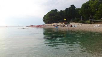 Playa de Raduča