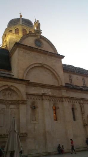Catedral de Šibenik