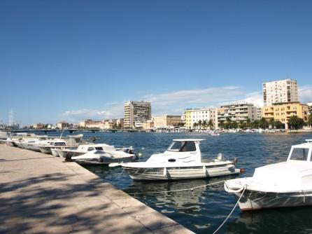 Zadar Extramuros