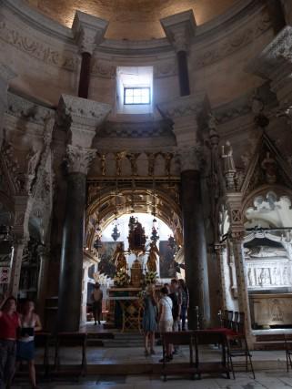 Catedral de Sv. Duje