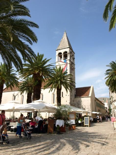 Convento Dominico de San Nicolás de Trogir