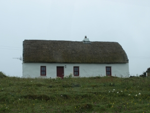 Cottage irlandés