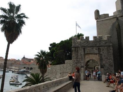 Puerta de Ploce