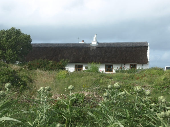 Cottage irlandés