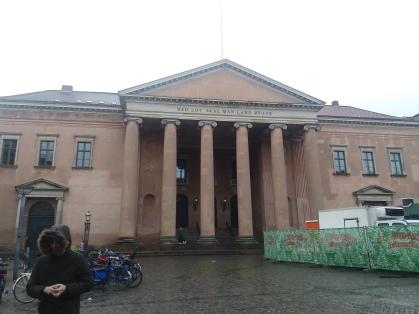 Palacio de Justicia (Domhuset)