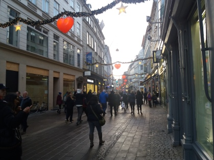 Frederiksberggade