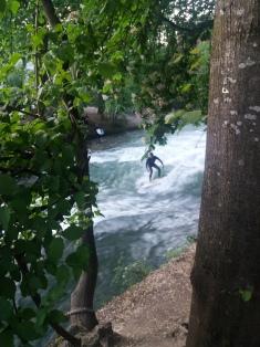 Ola fluvial
