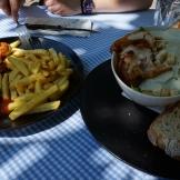 """""""Delicias"""" alemanas"""