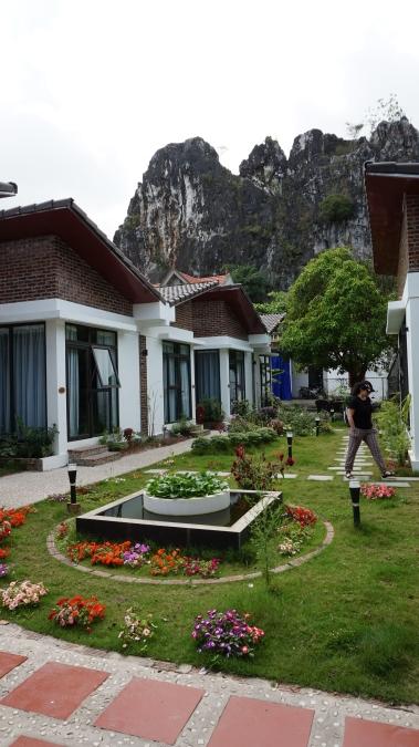 Tam Coc Boutique Garden Hotel
