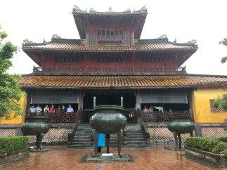Pabellón Hien Lam