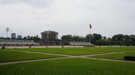 Plaza Ba Dinh