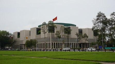Parlamento de Vietnam