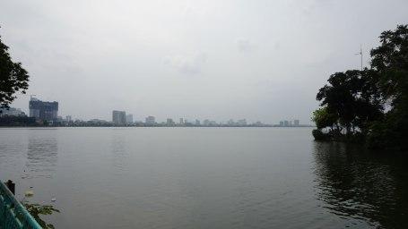 Lago Occidental