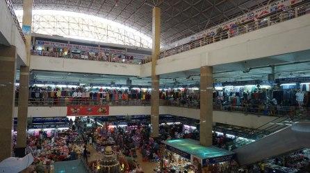 Mercado Dong Xuan