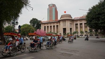 Banco Estatal de Vietanm