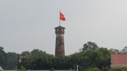 Torre de la Bandera