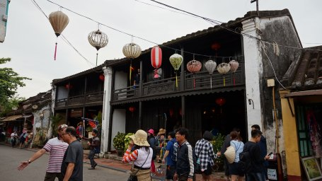 Casa de Phung Hung