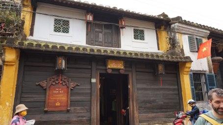 Casa de Tan Ky