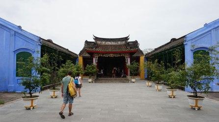 Sala de Asambleas Trung Hoa