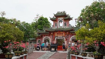 Sala de Asambleas Cantonesas