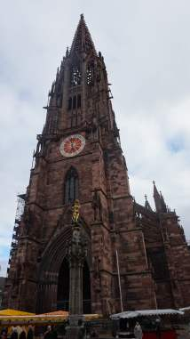 Munster-Catedral