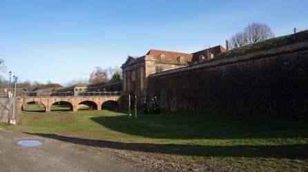 Porte de Colmar