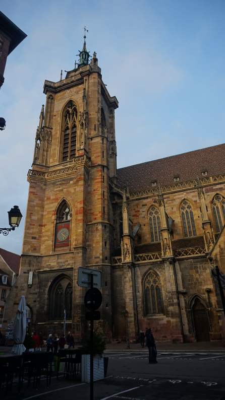 Catedral de Saint-Martin