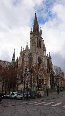 Basilica Saint-Epvre